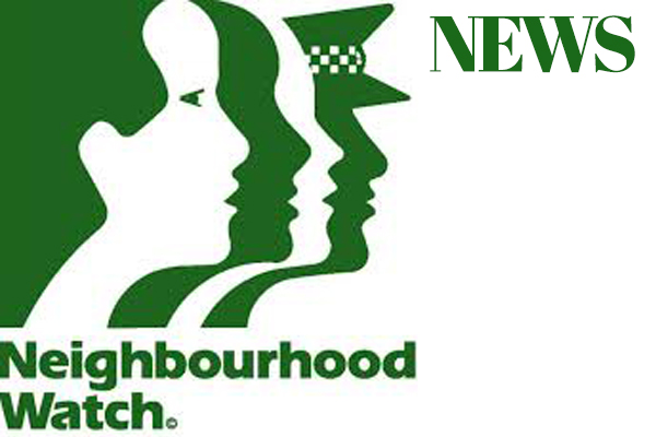 Neighbourhood Watch News